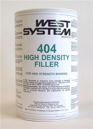 West System High Density Filler 404