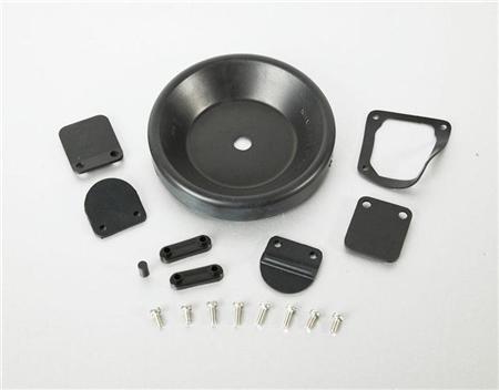 Whale Gusher 10 Mk 2/3 Spares Kit (Nitrile)
