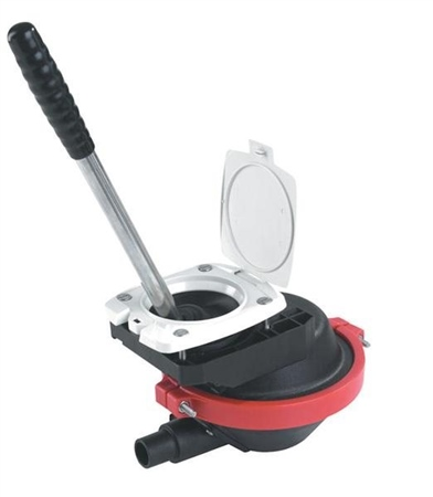 Whale Compac 50 - Manual Bilge Pump  - Click to view a larger image