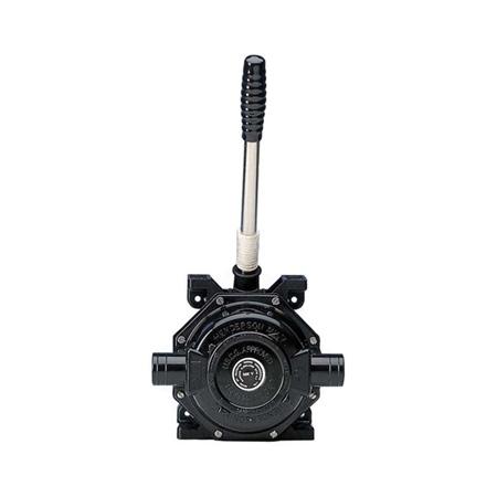 Whale Mk5 Universal Manual Bilge Pump - Single Action