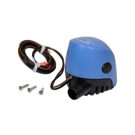 Whale Orca Bilge Pump - 500GPH 12v
