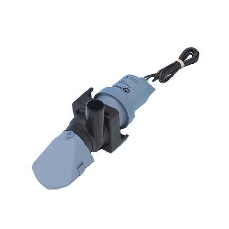 Whale Supersub Pump 500 (1900 Litres /Hour) - 12v DC