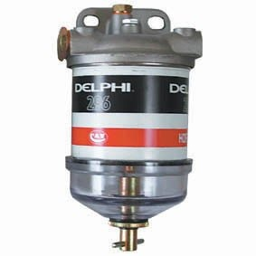 Delphi Diesel Separator Filter  - Click to view a larger image
