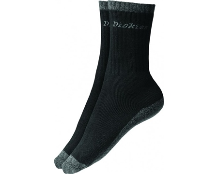 Dickies Thermal Socks (Pair)  - Click to view a larger image