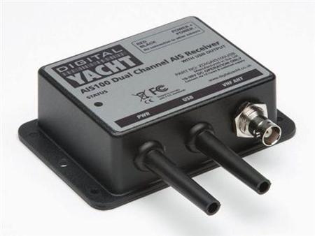 Digital Yacht AIS100 AIS Receiver (USB)