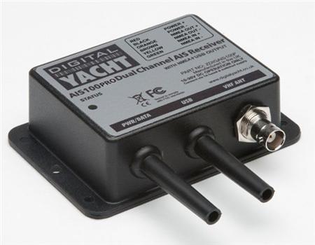 Digital Yacht AIS100 Pro AIS Receiver (USB & NMEA Out)