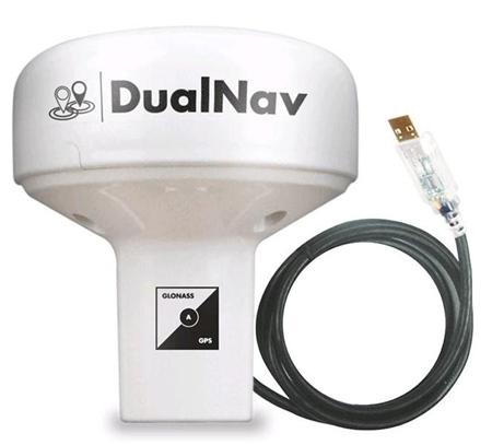Digital Yacht GPS150 DualNav GPS/GLOSNASS Sensor (USB Version)