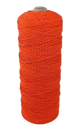 Gael Force Twisted and Braided Polyethylene (PE) Twine