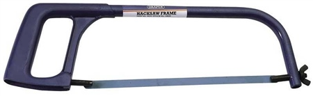Draper Steel Hacksaw Frame & Blade 300mm  - Click to view a larger image