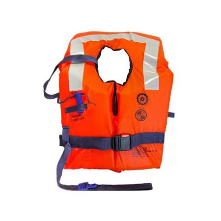 Eval Foam Lifejacket + Light (C1)