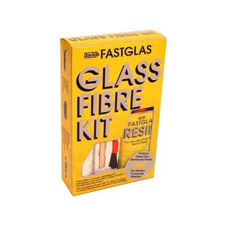 Fastglas Glass Fibre Kit - Small Pack