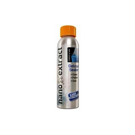 Feldten Marine Gelcoat Sealer 250ml