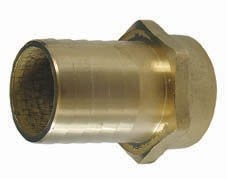 Gael Force Female Hose Connector