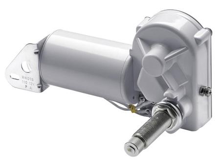 Vetus Wiper Motor - RW Type