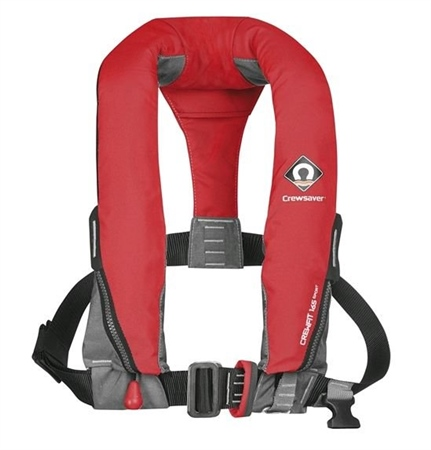 Crewsaver Crewfit 165N Sport Automatic Lifejacket  - Click to view a larger image