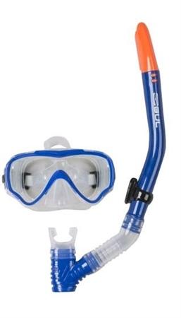 Gul Junior Tarpon Mask, Snorkel & Fin Set  - Click to view a larger image