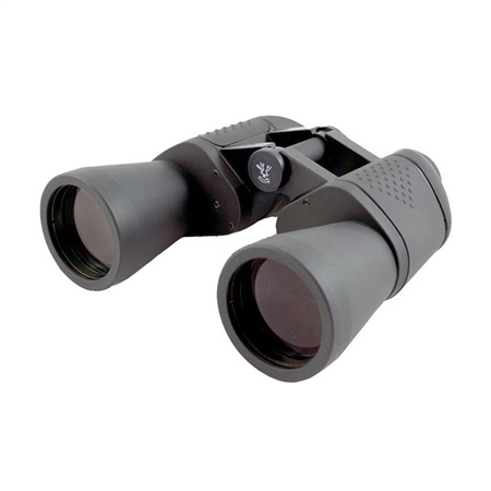 Gael Force Focus-Free 7x50 Waterproof Binoculars  - Click to view a larger image