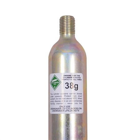 Crewsaver 38g Manual Rearming Kit for Crewfit 180  - Click to view a larger image