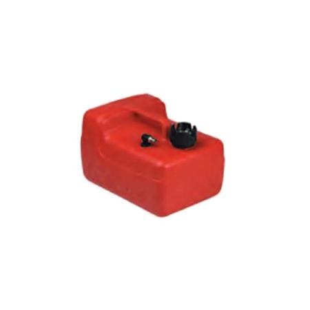 Outboard Fuel Tank 12lt 17500-ZV4-G01 - Standard - 17500-ZV4-G01