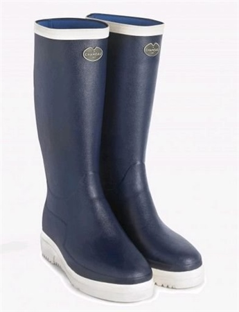 Le Chameau Marinord Neoprene Boot  - Click to view a larger image