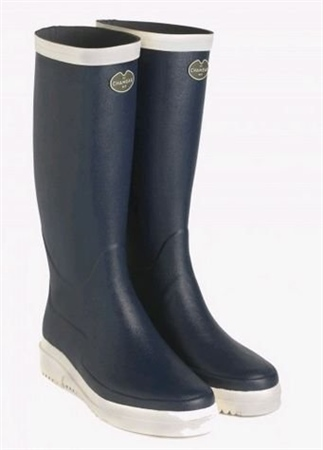 Le Chameau Marine Tall Boot  - Click to view a larger image