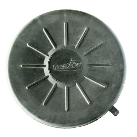 Palm Round Hatch Cover  - Click to view a larger image