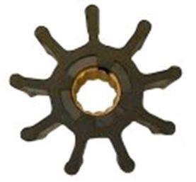 Jabsco Impeller 836-0003B (Nitrile)