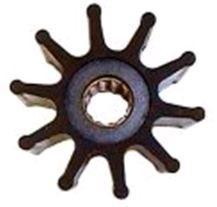 Jabsco Impeller Kit (Neoprene) 17937-0001B