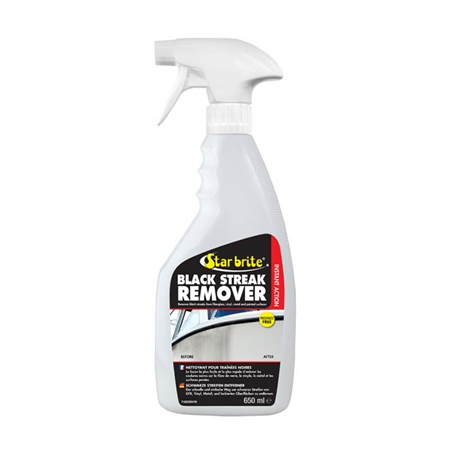 Starbrite Black Streak Remover 650ml  - Click to view a larger image