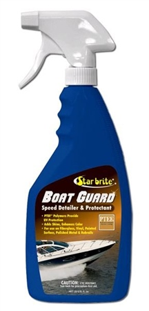 Starbrite Boat Guard 650ml  - Click to view a larger image