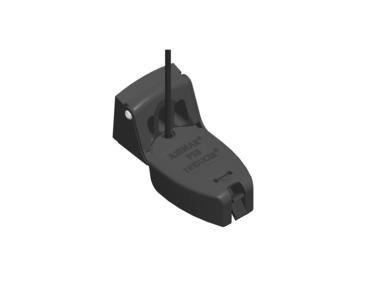Raymarine P58 Transom Mount Transducer 50/200  - Click to view a larger image