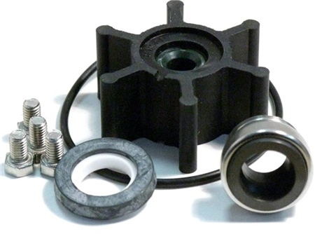 Jabsco SK416-0003 Service Kit for Maxi Puppy 3000  - Click to view a larger image