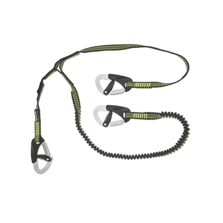 Spinlock 3 Clip Safety Line  - Click to view a larger image