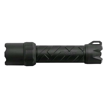 Coast Polysteel 600 Flashlight Torch  - Click to view a larger image