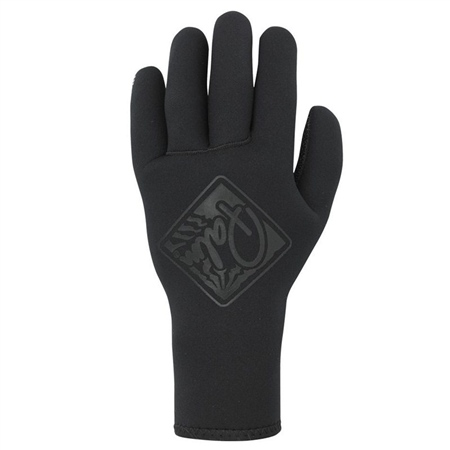 Palm High Ten Gloves  - Click to view a larger image