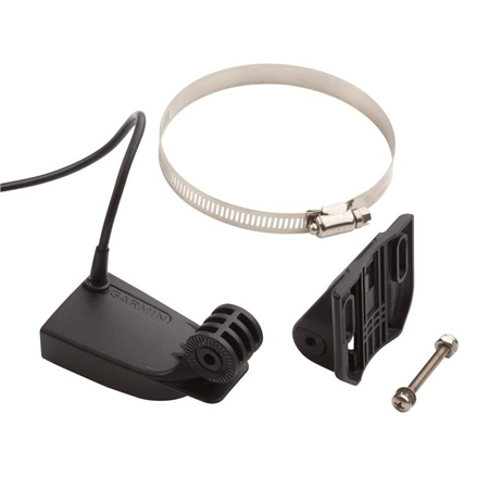 Garmin GT8HW-TM Transom Mount Transducer  - Click to view a larger image