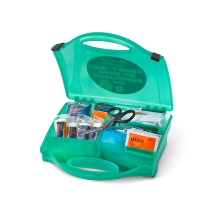 Delta First Aid Kit HSE (Up to 50 Persons)  - Click to view a larger image