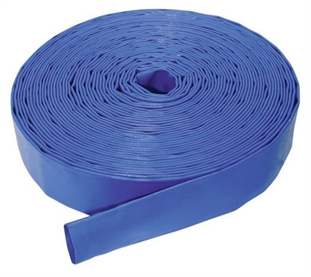 Gael Force Layflat PVC Hose  - Click to view a larger image