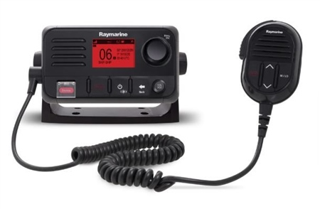 Raymarine Ray50 VHF Radio  - Click to view a larger image