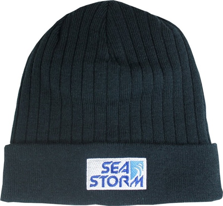 SeaStorm Thinsulate Beanie Hat  - Click to view a larger image