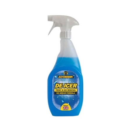 Decosol De-Icer Trigger Spray 500ml (C2)  - Click to view a larger image