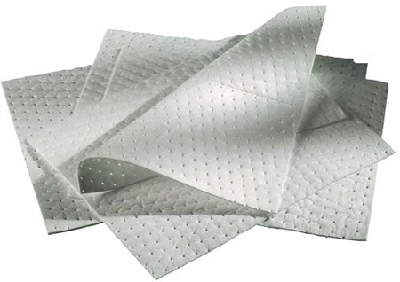 Tygris Oil Only Absorbent Pads 40x50cm (each)