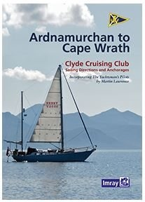 Imray Ardnamurchan to Cape Wrath - Clyde Cruising Club