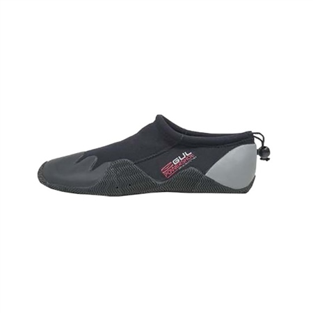 Gul Junior Power Slipper 3mm  - Click to view a larger image