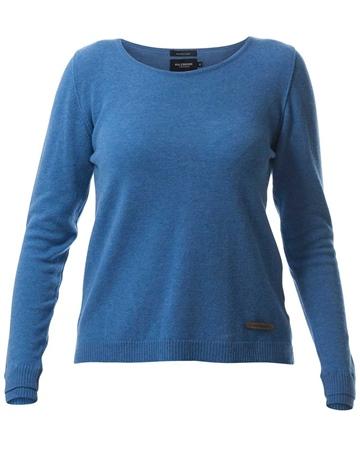 Holebrook Megan Crew Sweater  - Click to view a larger image