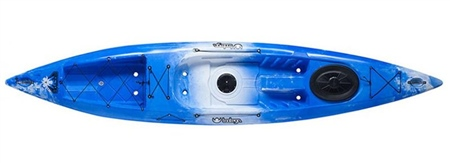 Tootega Sector 135 Kayak  - Click to view a larger image