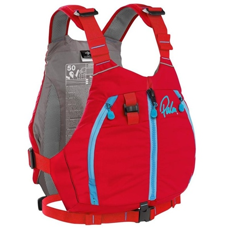 Palm Peyto PFD / Buoyancy Aid  - Click to view a larger image