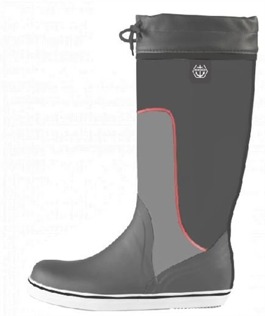 Maindeck Long Rubber Boot  - Click to view a larger image