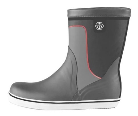 Maindeck Short Rubber Boot  - Click to view a larger image