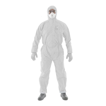 Gael Force Coverall Dustsuit  - Click to view a larger image